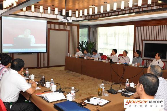 集团公司召开党的群众路线教育实践活动专题学习会